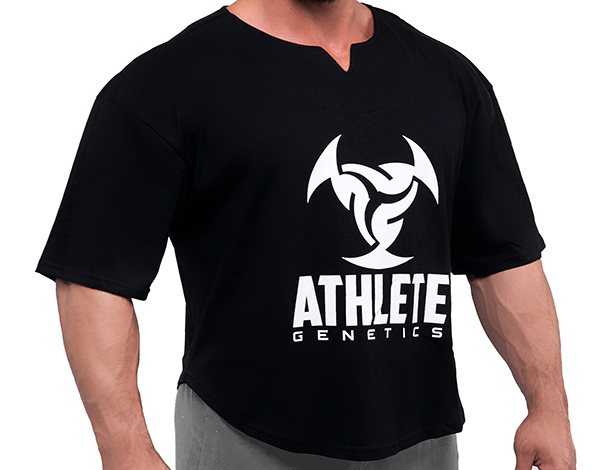Размахайк для спорта Athlete Genetics