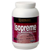 Isopreme Ultimate Nutrition (908 гр.) - atletmarket.com.ua