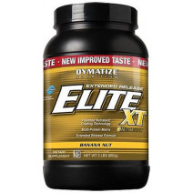 Elite XT Dymatize Nutrition (908 гр.) - atletmarket.com.ua