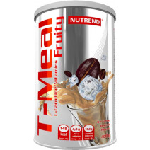T-MEAL Fruity Nutrend (400 гр.) - atletmarket.com.ua