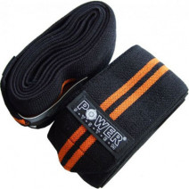 Бинты локтевые PS-3600 Power System Elbow Wraps - atletmarket.com.ua