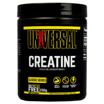 Creatine Powder Universal Nutrition (200 гр.) - atletmarket.com.ua