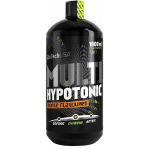 Multi Hypotonic Drink BioTech (1000 мл.) - atletmarket.com.ua