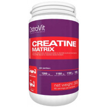 Creatine Matrix OstroVit (300 гр.) - atletmarket.com.ua