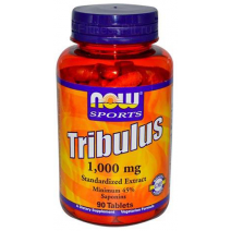 Tribulus 1000 NOW (90 таб.) - atletmarket.com.ua