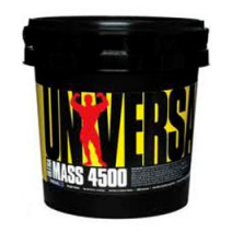 Ultra Mass 4500 Universal Nutrition (4300 гр.) - atletmarket.com.ua