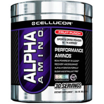 Alpha Amino Cellucor (385 гр.) - atletmarket.com.ua