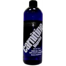 Carnitine liquid Ultimate Nutrition (355 мл.) - atletmarket.com.ua