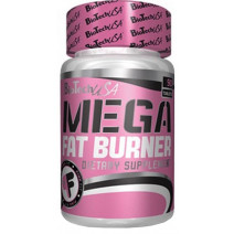 Mega Fat Burner BioTech (90 таб.) - atletmarket.com.ua