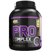 Pro Complex Gainer Optimum Nutrition (2300 гр.) - atletmarket.com.ua