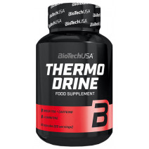 Thermo Drine BioTech USA (60 капс.) - atletmarket.com.ua