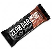 ZERO BAR BioTech USA (1 шт. по 50 гр.) - atletmarket.com.ua