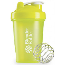 Шейкер Blender Bottle CLASSIC Green (590 мл.) - atletmarket.com.ua