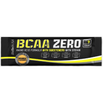 ПРОБНИК BCAA FLASH ZERO BioTech (9 гр.) - atletmarket.com.ua