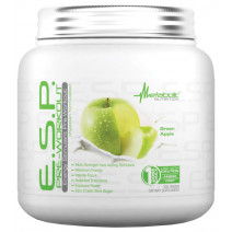 E.S.P. Pre-Workout Metabolic Nutrition (300 гр.) - atletmarket.com.ua