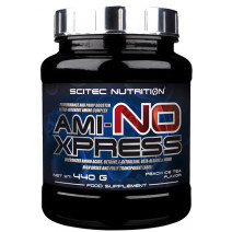 Ami-NO Xpress Scitec Nutrition (440 гр.) - atletmarket.com.ua