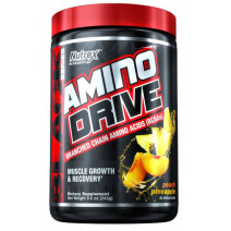 Amino Drive Nutrex Research (243 гр.) - atletmarket.com.ua