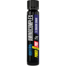 Aminocomplex SHOT Power Pro (1 ампула по 25 гр.) - atletmarket.com.ua