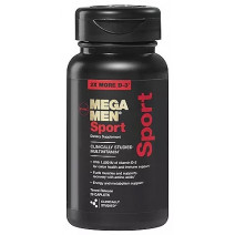 Mega Men Sport GNC (28 таб.) - atletmarket.com.ua