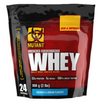 Multi WHEY Protein Blend Mutant (908 гр.) - atletmarket.com.ua