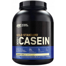 100% Casein Gold Standard Optimum Nutrition (1818 гр.) - atletmarket.com.ua
