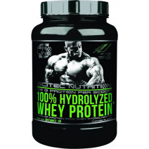 100% Hydrolyzed Protein Scitec Nutrition (2030 гр.) - atletmarket.com.ua