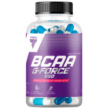 BCAA G-Force 1150 Trec Nutrition (360 капс.) - atletmarket.com.ua