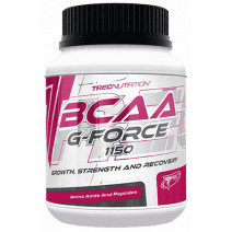 BCAA G-Force 1150 Trec Nutrition (180 капс.) - atletmarket.com.ua