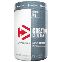 Creatine micronized Dymatize (1000 гр.) - atletmarket.com.ua