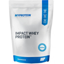 Impact Whey Protein My Protein (2500 гр.) - atletmarket.com.ua