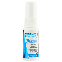 Melatonin Fast Action Spray For Life (26 мл.) - atletmarket.com.ua