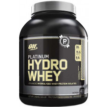 Platinum HydroWhey Optimum Nutrition (1590 гр.) - atletmarket.com.ua