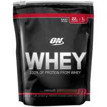 Whey powder Optimum Nutrition (837 гр.) - atletmarket.com.ua