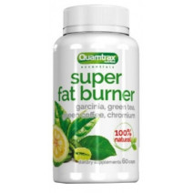 Fat Burner Quamtrax (60 капс.) - atletmarket.com.ua