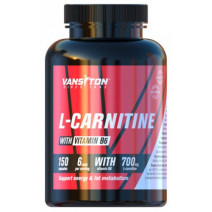 L-Carnitine Vansiton (150 капс.) - atletmarket.com.ua