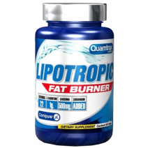 Lipotropic Fat Burner Quamtrax (90 таб.) - atletmarket.com.ua